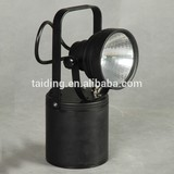 Multi-Function Portable Flashlight Anti-explosion HID/LED