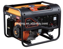 High Quality Gasoline Generator Manufacturer Petrol Generator