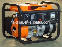 Stable output Petrol Generator Manufacturer for Sale