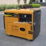 5KW Diesel Generator, Silent Diesel Generator, Small Diesel Generator