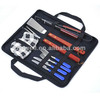 BQ-0018 / 8 pcs Outdoor bbq pack with oxford bag