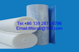g1 primary air filter media roll for central air-conditioning