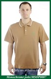 china manufactor T-shirts polo blank polo shirt