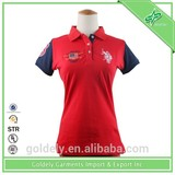 Slim fit mens polo shirts 2014 fashion style