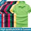 High quality blank polo shirts in china new design polo t shirt 2015