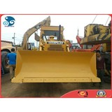CE-Standard Used Cat Hydraulic Crawler Dozer (D6D)