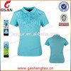 Hot saling funny golf polo shirts