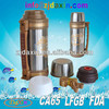 Double wall stainless steel vacuum Jar,Thermos Vacuum Jug