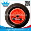 Wheelbarrow Wheel Complete With Tire 400X8