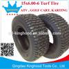 Tubeless Karting Tire 15x6.00-6