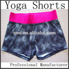 New Fashion Style Ladies Fitness Women Yoga Shorts