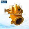 TPOW150 Horizontal Single-Stage Double Suction Flood Pump