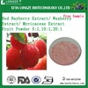 100% natural Myricetin Red Bayberry Extract Powder/ Waxberry Extract Powder/ Myricaceae Extract Powder