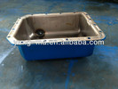 water cooled 2-cylinder 295C 2100C Marine Diesel Engine Spare Parts marine engine spare parts oil sump