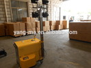 air cooled 5/6Kva 500W*4 6m height Mobile trailer light tower diesel generator