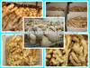 Chinese fresh air dried ginger