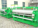 full automatic welded wire mesh machine anping manufacturer