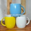 Wholesale cheap plain bulk travel ceramic tea tasting cup