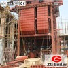 45 ton Coal fired steam CFB boiler