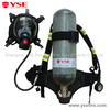 China YSE Factory Price EN136 Approval Fire Fighting Self-contained Breathing Apparatus 6.8L(SCBA )