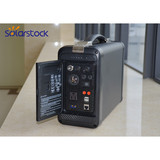 IP65 Waterproof 400W Portable Backup Power System for Camping and Home