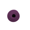 "DM TPE Yoga Mat: PURPLE, 24"" x 72"" x 6mm"