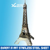 Paris Eiffel Tower Jumbo Size 3d model for display