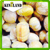 organic frozen chestnuts kernels
