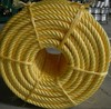 PP rope /3 strand pp rope /4 strand pp rope