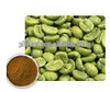USA inventory Green Coffee Bean Extract powder 50% Chlorogenic acids Green Coffee Bean Extract powder