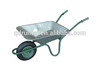WB6424 WHEEL BARROW 6424 WITH PLASTIC RIM