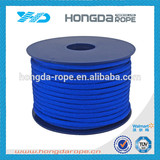 4mm polyester 550 parachute rope royal blue