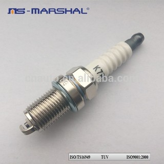 1x Bosch Spark Plug FR7DC0