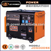 JLT Electric Generator for Domestic Use