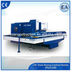 New PS Series Cnc Punch-Shearing Combined Machine