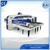2015 SKYE Series Cnc Servo Turret Punch Press Quality