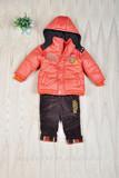 Boy's Padded coat,kids padded jacket,children's clothing