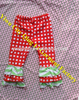 Baby Clothes Wholesale Baby Girl Cute Cotton Pants with Polka Dot