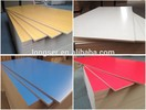 Indoor Usage and First-Class Grade melamine plywood/mdf panel/ waterproof china