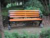outdoor wpc garden chair/Furniture