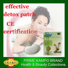 new hot new detox products ABC detox foot plaster with CE Certificate
