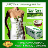 High quality Yunnanm ABC Pu-erh Tea weight loss tea, beauty slimming tea, lose weight tea