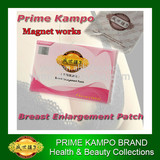 Prime Kampo ladies breast Patch to increase big breast without cream
