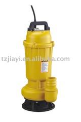 WQD Sewage Pump