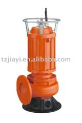 WQD Submersible Sewage Pump