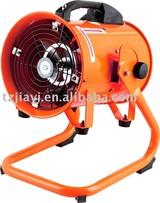 Portable blower/ventilator