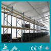 Factory supply temporary canopy workshop tent