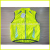 Safe Windstopper Cycling Vest Reflective