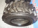bobcat tire skid-steer cut- resistant 14x17.5 15x19.5 bobcat skid steer tire with high quality