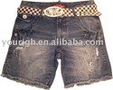 jeans, short pants